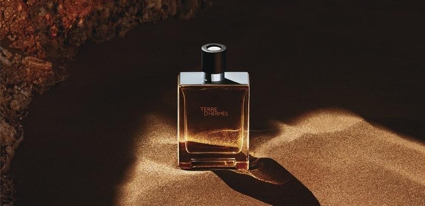 hermes echantillon parfum 1