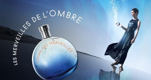 hermes echantillon parfum