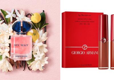 my way giorgio armani parfum concours 1
