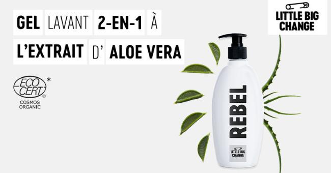 test produit consobaby gel lavant rebel