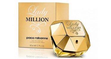 lady million1