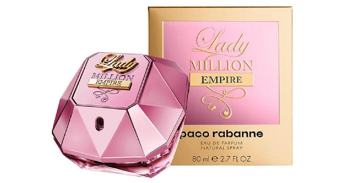 lay million