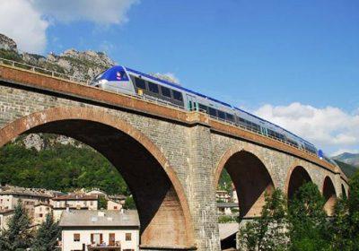 train merveilles