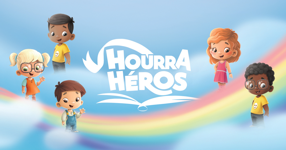 Hourra Hero