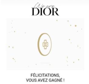 cadeau-dior-felicitations