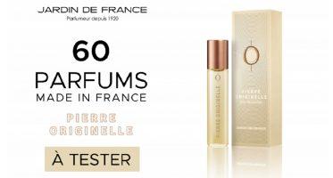 parfum pierre