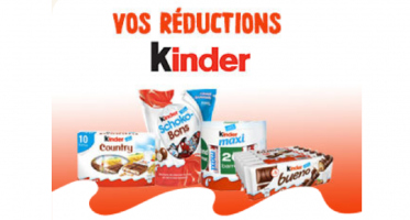 reductions kinder
