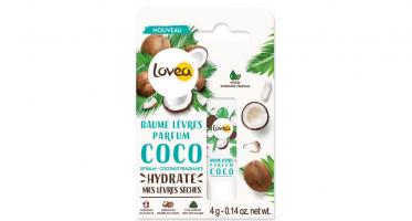Baume a levres Coco Lovea