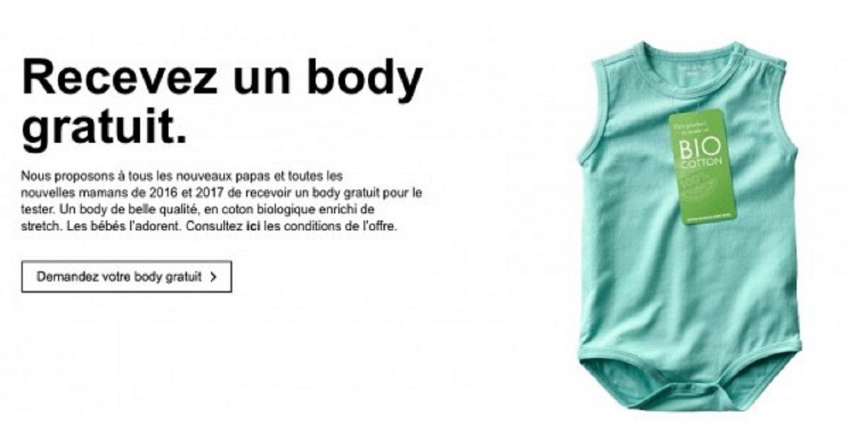 body gratuit