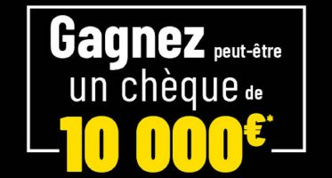 gagner cheque