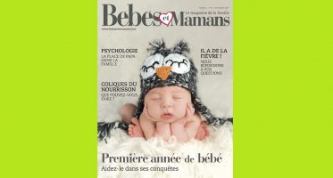 magazine gratuit bebe