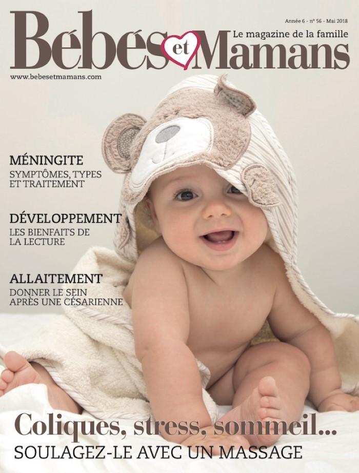Magazine gratuit bébé et mamans