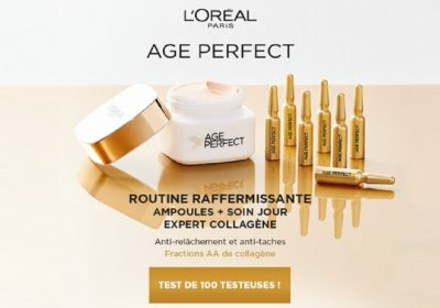 routines loreal