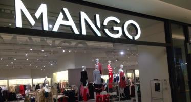 Soldes d'hiver 2021: 30% de promos chez Mango