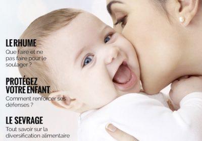 Magazine bébé et maman gratuit