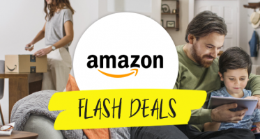 Amazon Flash Deals