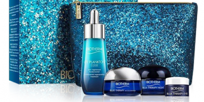 Biotherm concours