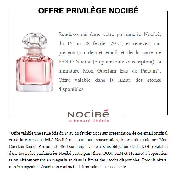 Nocibe