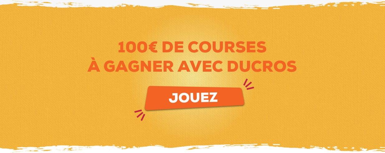 ducros concours courses