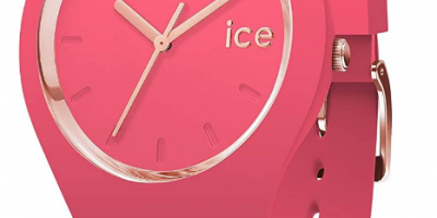 Ice Watch rose pour Femme