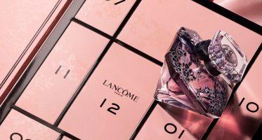 la nuit tresor lancome parfums concours