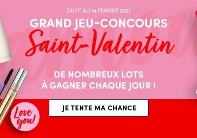 parfums a gagner marionnaud concours