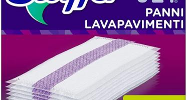 Recharges Lingettes pour Balai Spray Swiffer WetJet