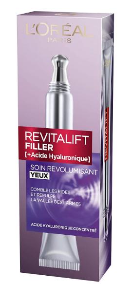 Soin Yeux Revolumisant L'Oréal Paris