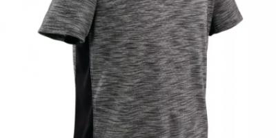 T-shirt en Coton pour enfant Domyos