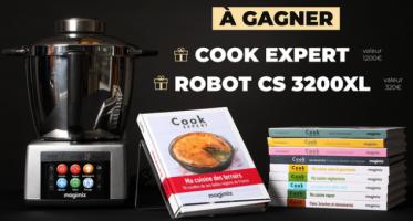 cook expert robot compact magimix