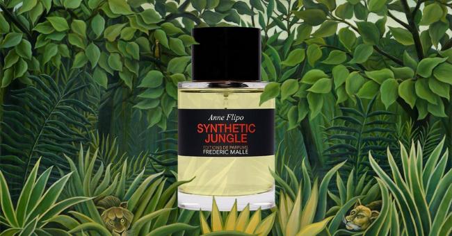 echantillons gratuits de parfums frederic malle