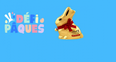 lapin or lindt 100 rembourse