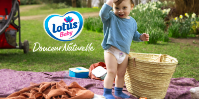 lotus baby trnd test