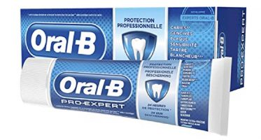 oral b Copie