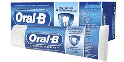 oral b Copie