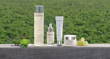 routines anti taches caudalie