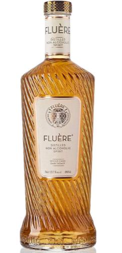 alternative rhum sans alcool fluere