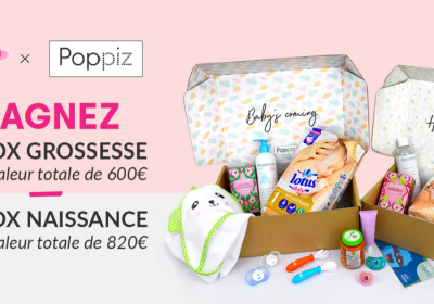 box naissance