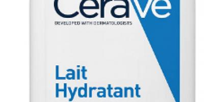 lait hydratant cerave