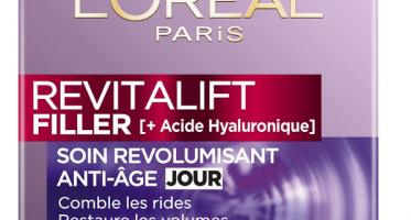 soin jour revolumisant anti rides volume loreal paris