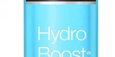 soin visage demaquillant et hydratant neutrogena hydro boost