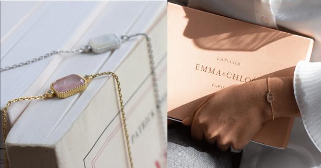 concours bracelets emma chloe offerts