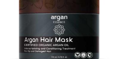 echantillons masque capillaire argan essence