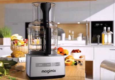 gagez robot magimix