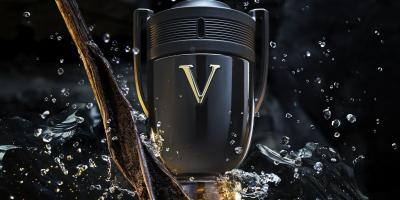 invictus victory paco rabanne parfum echantillon gratuit