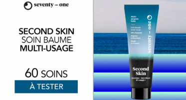 second skin seventyone tester gratuitement
