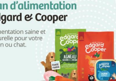 alimentation edgard cooper cartes amazon