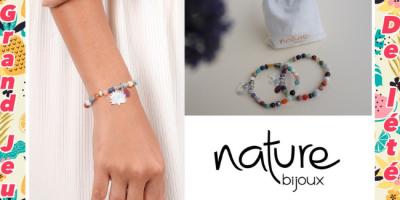 bracelets nature bijoux