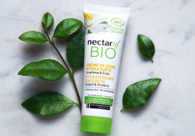 cremes jour nectar of bio