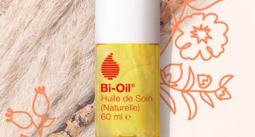 huiles naturelles bi oil